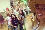 Руслана Мишина: Я уже скучаю по ребятам!