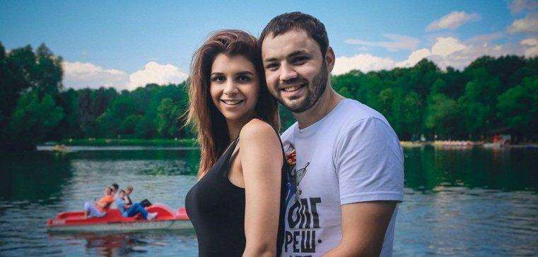 Александр Гобозов удивил жену необычным подарком