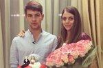 Дмитрий Дмитренко: Восемь месяцев вместе!