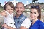 Александра Гозиас: Мы с дочерью голосуем за Черкасова