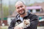 У Андрея Черкасова появилась «дочь»