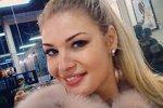 Руслана Мишина: Блондинки так роскошны