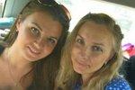 Экс-участница Анастасия Дашко стала мамой
