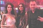 Бывший возлюбленный Романец женился на фотомодели