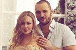 Семья Свешниковых празднует первую годовщину брака