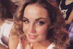 Ника Шукурова: Чуев вновь отличился в конкурсе