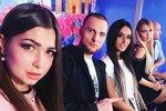 Юлия Теплова: Новое задание - «Поменяться ролями»!