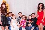 Алиана Гобозова: Мои самые дорогие и любимые!