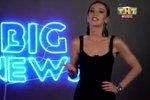Ольга Бузова теперь ведущая BIG NEWS на ТНТ Music