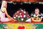 Чуев: Мы с Мариной создали формулу любви!