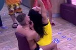Непростые отношения Ангелины Татишвили с парнями
