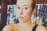 Ксения Собчак: Я не прячу своего лица без макияжа