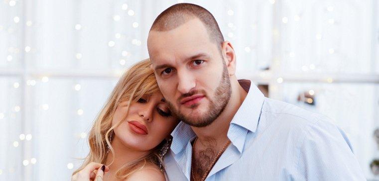 Алексей Самсонов: У нас с Юлей началось всё из жалости