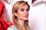 Ксения Бородина отстаивает домашние миросозерцание во Инстаграм