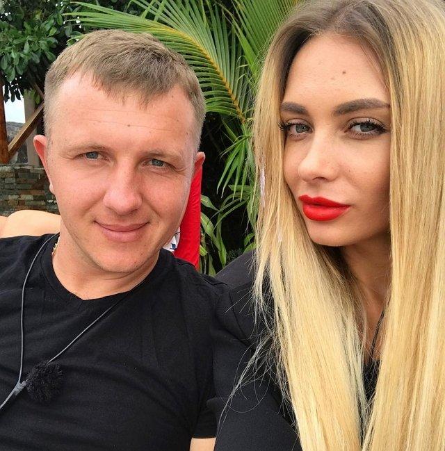 Илья Яббаров требует миллион с женщин, ушедших от мужа