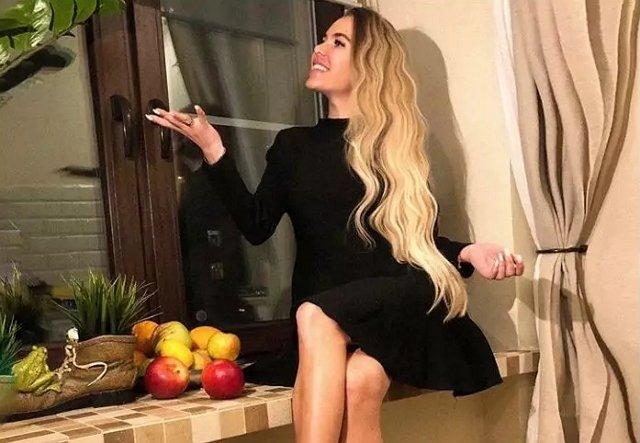 Дарья Друзьяк заработала на место постоянного гостя «Прямого эфира»