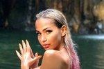 Хейтеры обвинили голую Лизу Триандафилиди в вульгарности