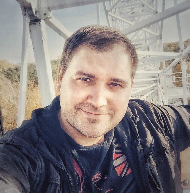 Михаил Карасев: Смотрю в будущее с оптимизмом