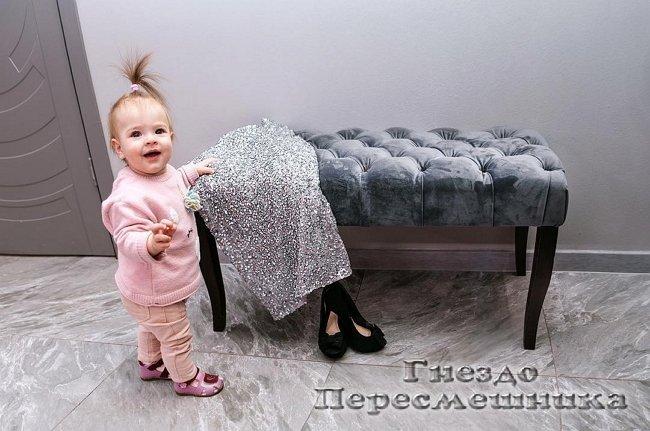Фотоподборка детей участников (12.02.2019)