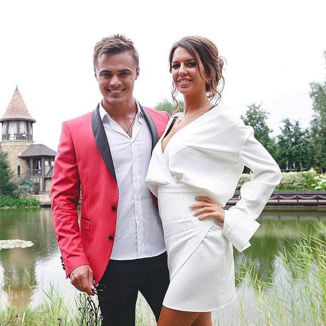 Алексей Купин советует не верить слухам о его женитьбе