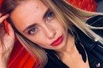 Маргарита Ларченко сверкнула неестественным бюстом