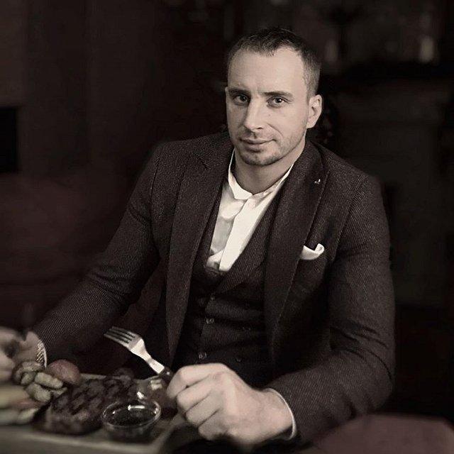 Константин Иванов состоял в отношениях с Катей Гордон