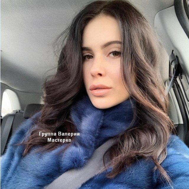 Новая участница проекта Юлия Вершинина