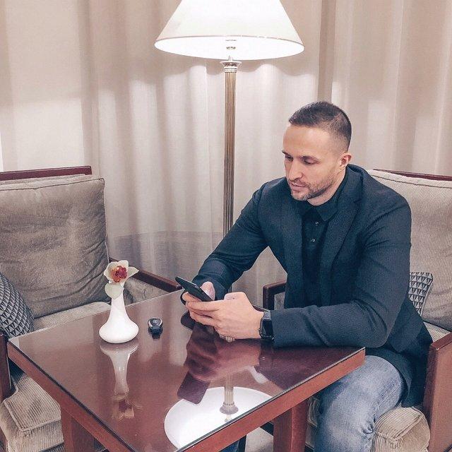 Жизнь после телестройки: Василий Тодерика