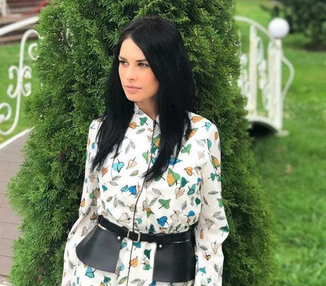 Ирина Пинчук: Я ушла заниматься саморазвитием