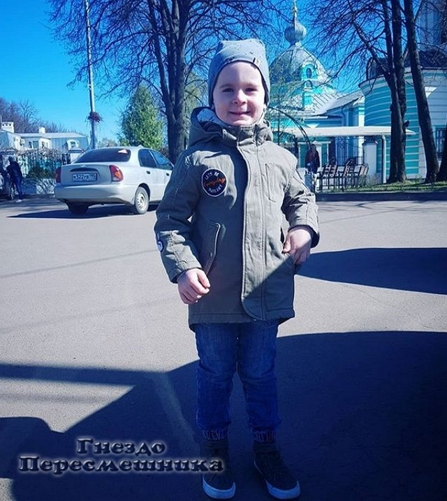 Фотоподборка детей участников (3.05.2019)