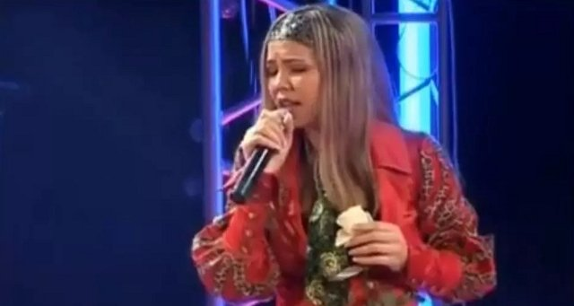 Алина Галимова выдавала себя за другого человека
