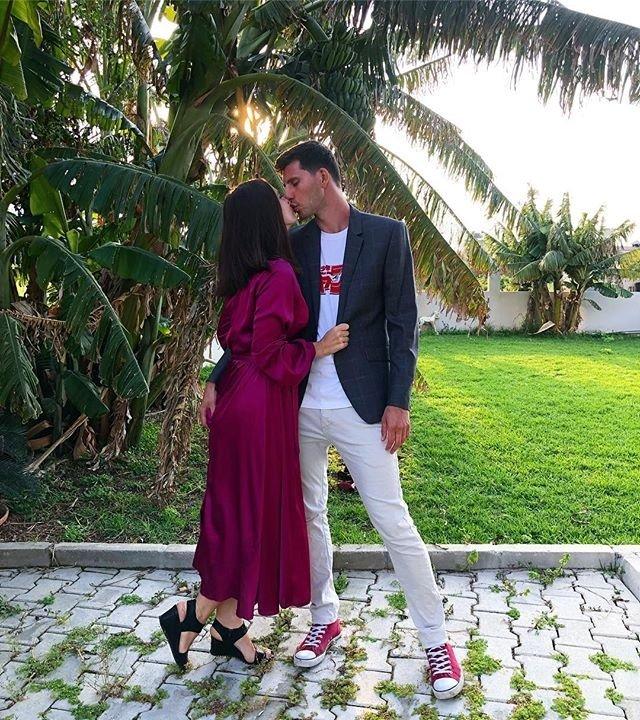 Супруг Маргариты Марсо издевается над женой