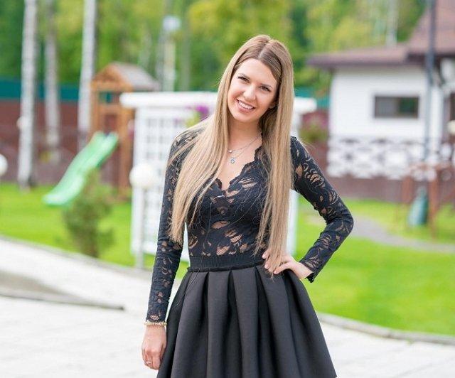 Майя Донцова дослужилась до первого прораба новой телестройки?