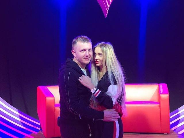 Яббаров и Ларченко повздорили с организаторами Дома-2 и ушли