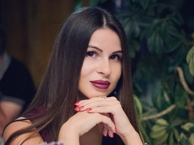 Анастасия Голд: Мы остались друзьями