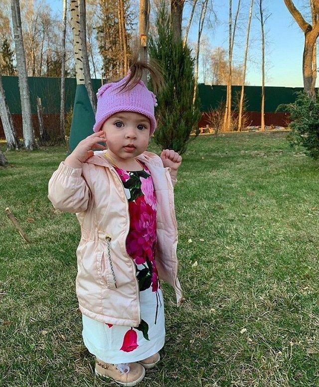 Фотоподборка детей участников (15.05.2019)