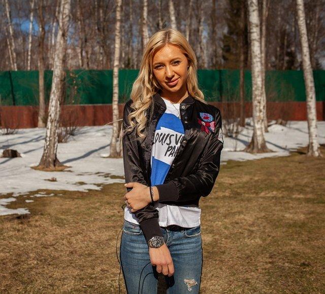 Анастасия Стецевят: Неправильная эмоциональность
