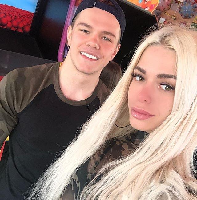 Кудряшов и Балинская ушли с Дома-2 из-за изменения формата шоу