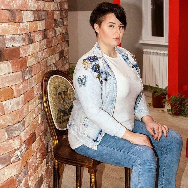 Александра Черно сболтнула лишнего об организаторах