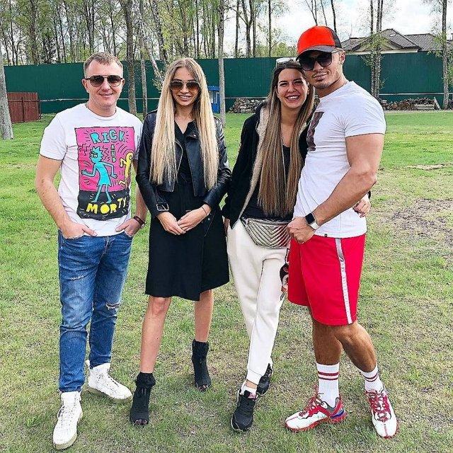 Илья Яббаров возвращается в периметр на днях