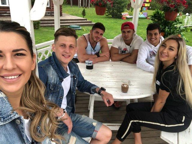 Свежие фото от участников (18.05.2019)