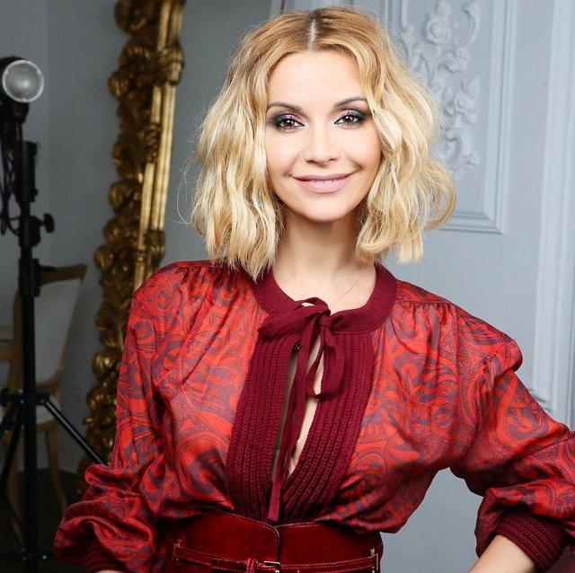 Ольга Орлова готова ещё раз стать матерью