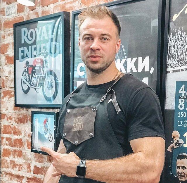 Жизнь после телестройки: Богдан Ленчук