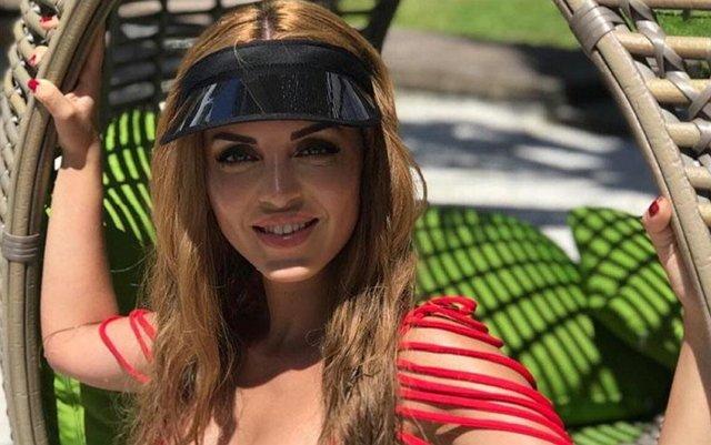 Ефременкова продолжает чудить в эфире