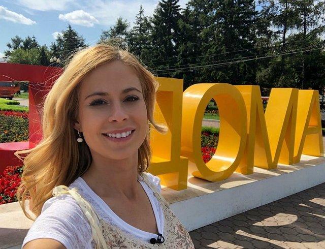 Жизнь после телестройки: Татьяна Кирилюк