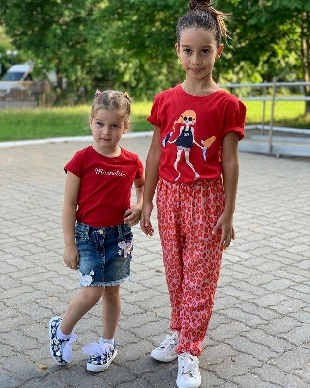 Фотоподборка детей участников (3.06.2019)