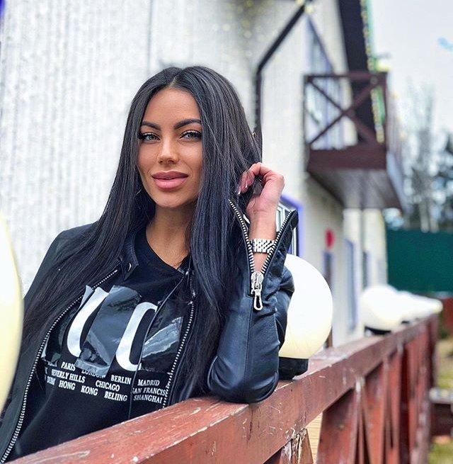 Анна Брянская непривлекательна для парней