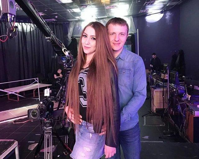 Алёна Савкина и Илья Яббаров поборются за свадебный миллион