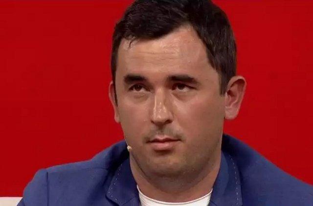 Андрей Шабарин не откажет себе в комфорте