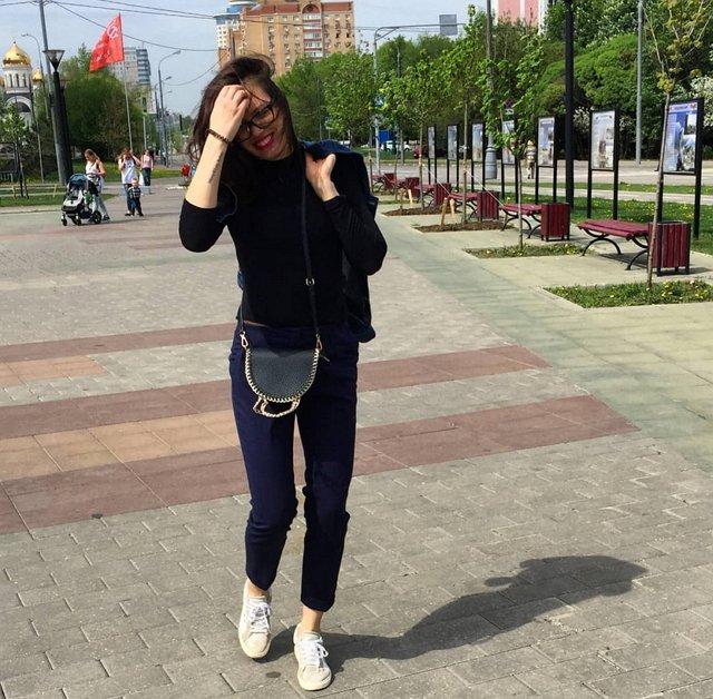 Жизнь после телестройки: Вера Курочка